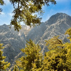 Crete, Hiking in the White Mountains 3