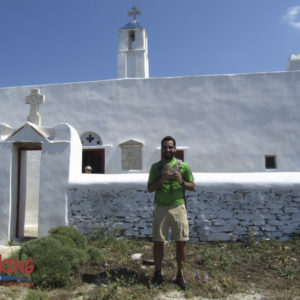 Authentic Cyclades Tour 13