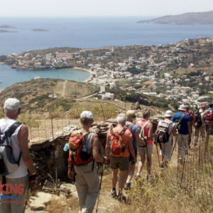 Authentic Cyclades Tour 9
