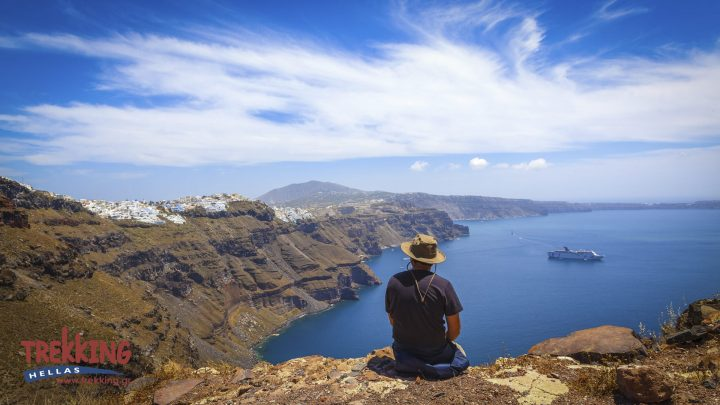 Crete & Santorini,  Active & Culture Tour 6