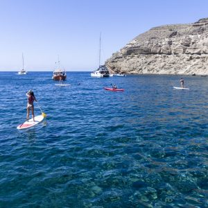Greek Islands Multisport (Paros, Naxos, Santorini) 8