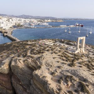 Greek Islands Multisport (Paros, Naxos, Santorini) 22