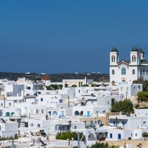 Greek Islands Multisport (Paros, Naxos, Santorini) 19