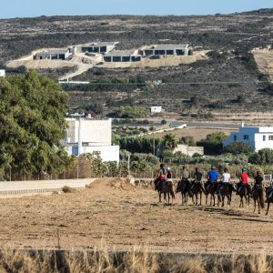 Greek Islands Multisport (Paros, Naxos, Santorini) 14