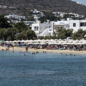 Greek Islands Multisport (Paros, Naxos, Santorini) 29
