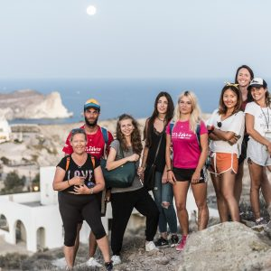 Greek Islands Multisport (Paros, Naxos, Santorini) 10