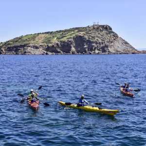 Athens Sea Kayak 8