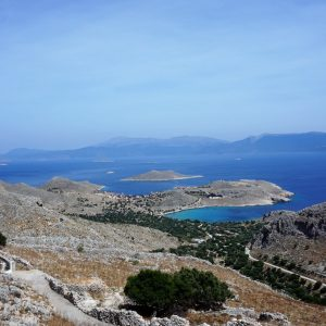 Dodecanese Island Hoping Halki 1