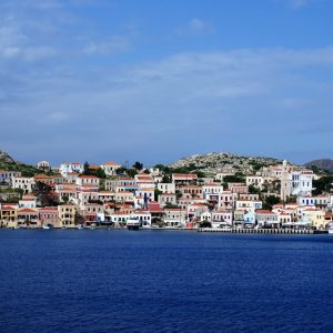 Dodecanese Island Hoping Halki 2
