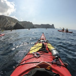 Greek Islands Multisport (Paros, Naxos, Santorini) 3