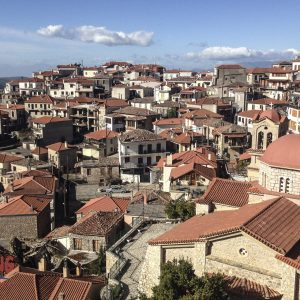 Arachova's Folk Traditions
