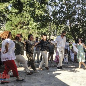 Arachova's Folk Traditions 5