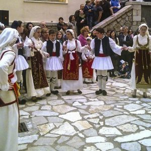 Arachova's Folk Traditions 3