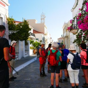 Authentic Islands Hiking (Andros, Tinos) 15