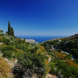 Authentic Islands Hiking (Andros, Tinos) 18