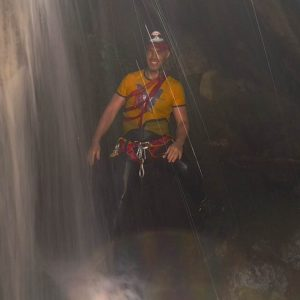 Deos Canyoning, Metsovo 1