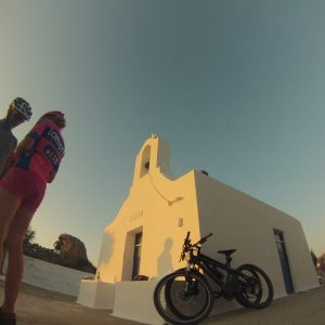 Greek Islands Multisport (Paros, Naxos, Santorini) 57