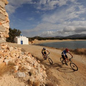 Greek Islands Multisport (Paros, Naxos, Santorini) 58
