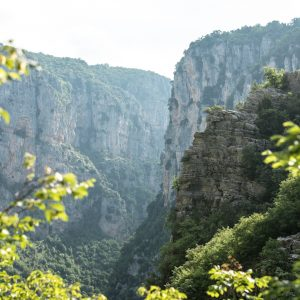 Vikos Gorge Crossing 5