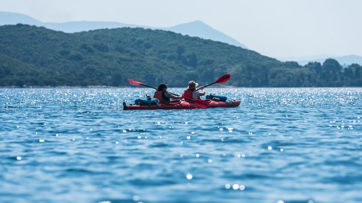2 Day Sea Kayaking Tour 24
