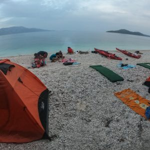 8 Day Ionian Sea Kayaking Trip 20