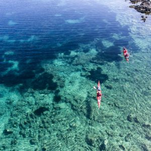 8 Day Ionian Sea Kayaking Trip 4