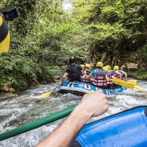 Rafting & Hiking Experience 11