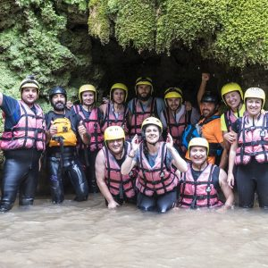 Rafting & Hiking Experience 7
