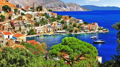 Sail & Hike Dodecanese 3