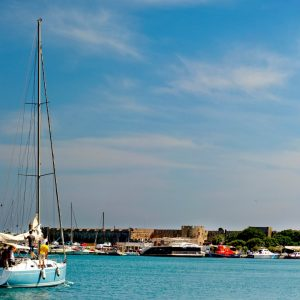 Sail and Hike Dodecanese 3