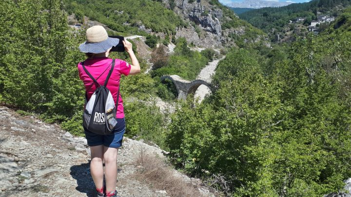 Hike North Greece, an Unexplored Gem