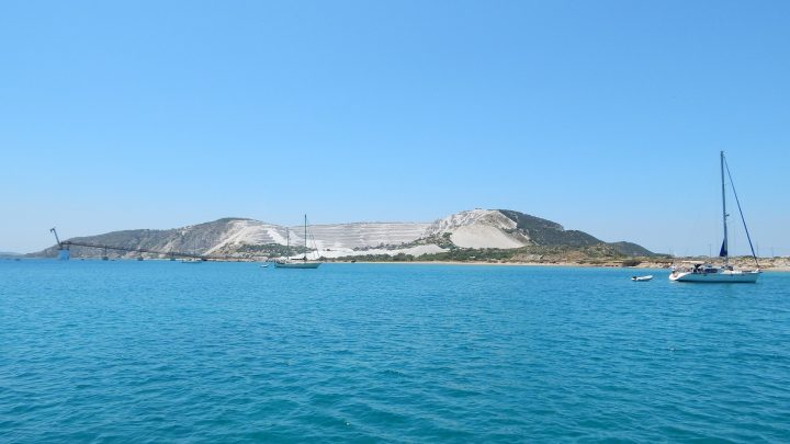 Sail & Hike Dodecanese 5