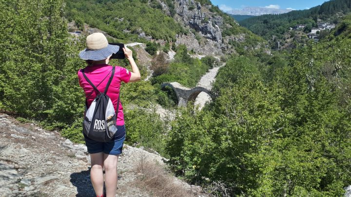 Zagori Bridges & Villages Hike