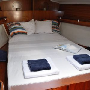 Sailing in the Small Cyclades 2
