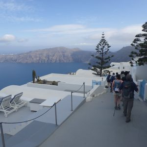Active & Culture Tour Santorini 3
