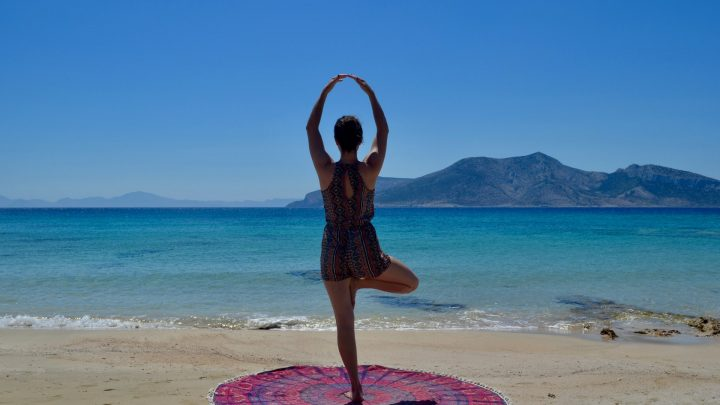 Active Yoga Retreat, 08-13 June